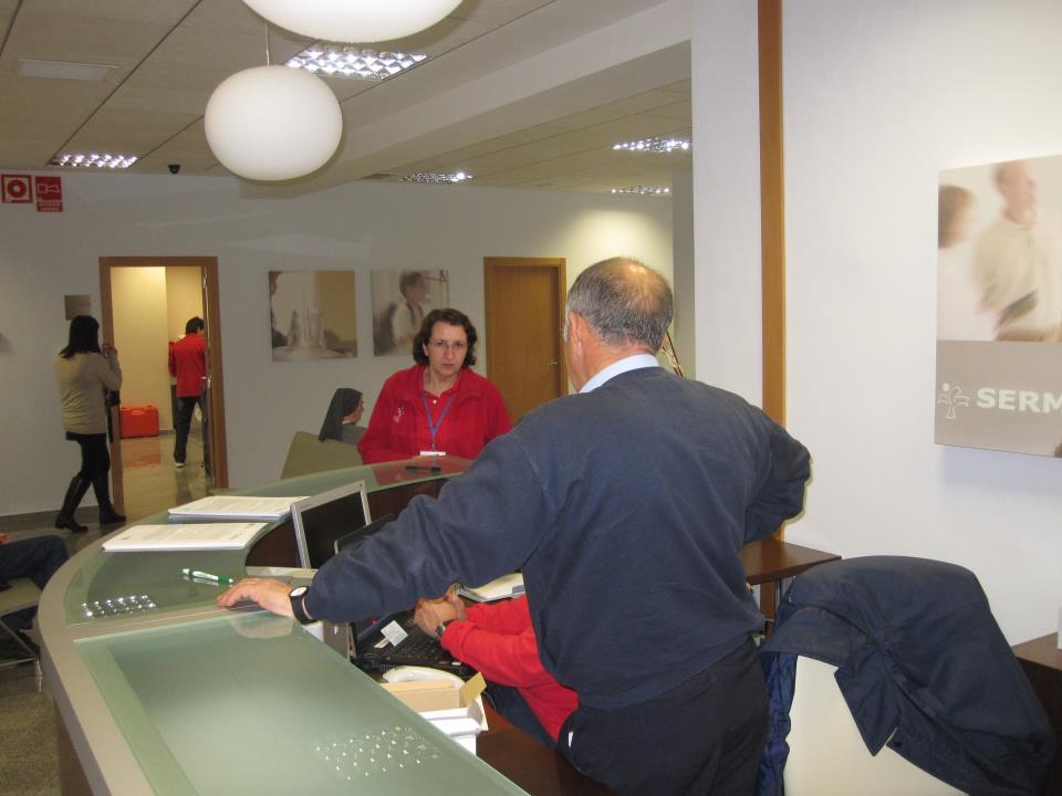 SERMESA quiere agradecer tanto al Centro de Transfusion de la Comunidad  Valenciana que confiará en nuestras instalaciones como punto para la  Donación como a ... 7a02f29678ee