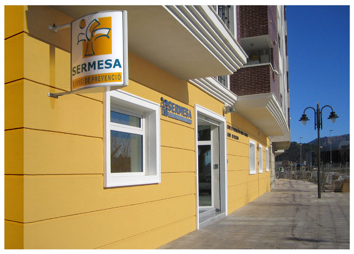 Nuevas Instalaciones Médicas y de Prevención en Alzira