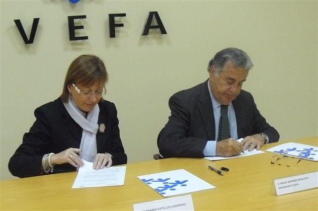 ... IVEFA quiere ser el punto de referencia en la Comunidad Valenciana para  que las empresas familiarias puedan estar permanentemente informado 9aceba860c7a