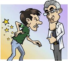 Lumbalgia  causas y tratamiento - Sermesa - Medicina y Prevención de ... c5303fd1c88f