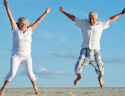 Envejecimiento y Fisioterapia