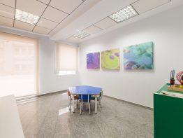 sala-espera-pediatria-policlinica-sermesa-mislata