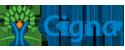 Compañías Aseguradoras - Logo Cigna