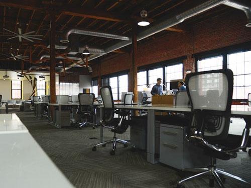 Confort en el trabajo - Ergonomía en el trabajo