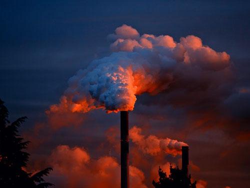 Contaminantes Químicos - Higiene Industrial