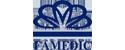 Compañías Aseguradoras - Logo Famedic