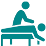 icono especialidad fisioterapia