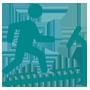 icono especialidad medicina deportiva
