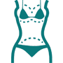 Icono Especialidad Medicina Estética