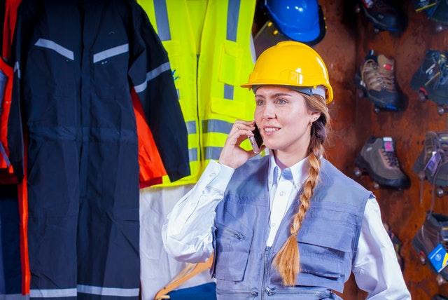 Prevención Técnica - Seguridad en el Trabajo