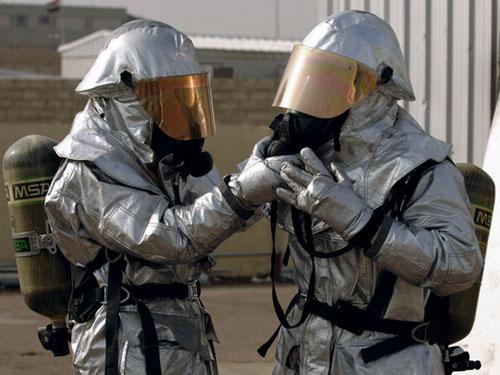 Seguridad Laboral - Ergonomía