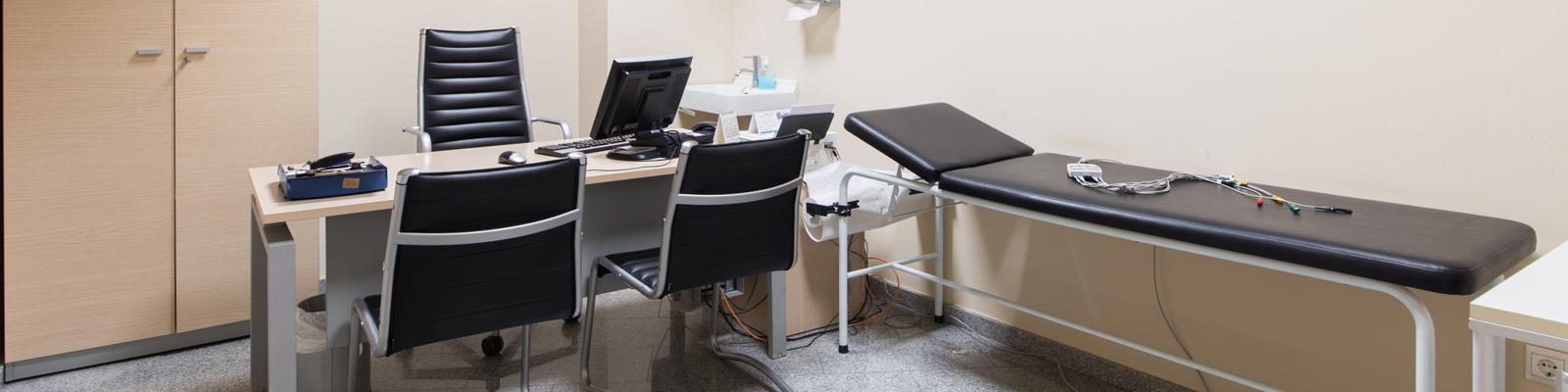 Centro Gestor Reconocimientos Medicos de Vida