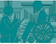 Solicitar Prespuesto Servicio de Ayuda a Domicilio trabajadores Sociales - SAD