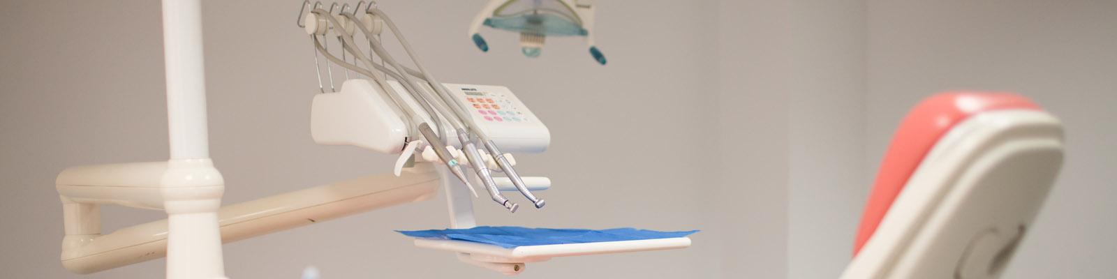 Odontología - Especialidad