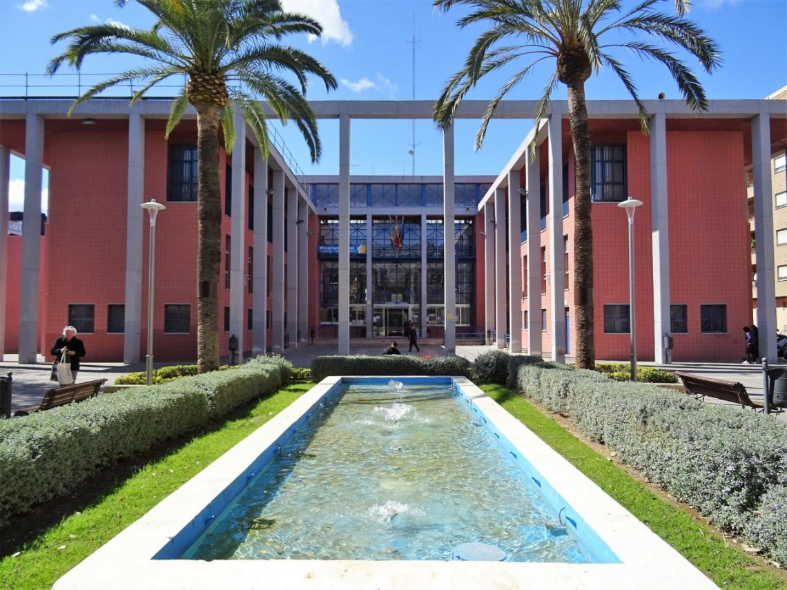 Ayuntamiento de Xirivella