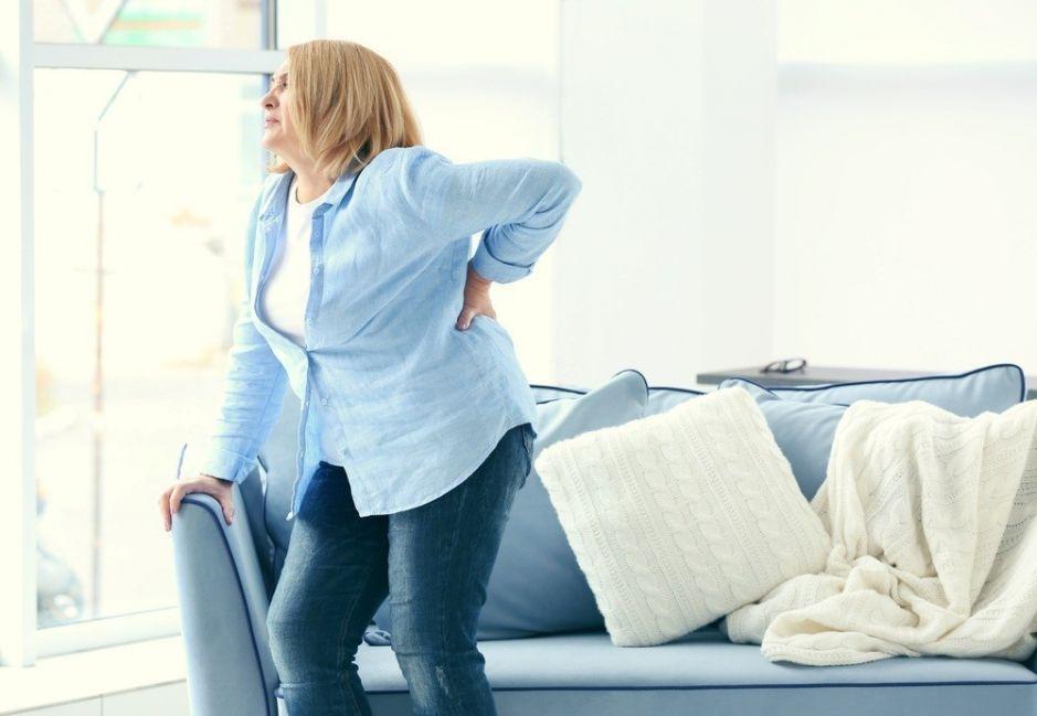 Tratamiento para la fibromialgia con cámara hiperbárica