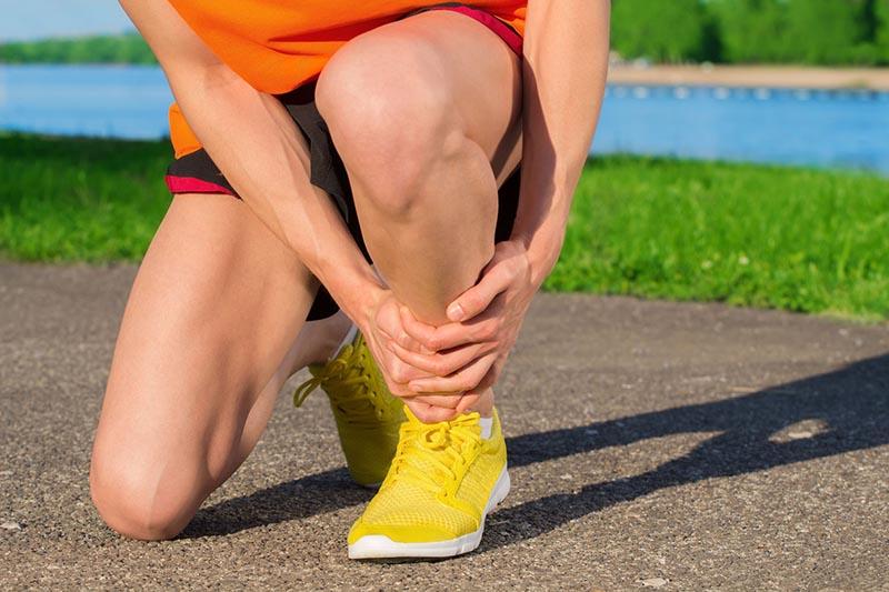 Beneficios de la cámara hiperbárica en el deporte para curar lesiones