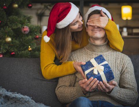 La Navidad y las relaciones de pareja